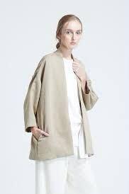 Shopatvelvet Clara Gold Jacket (ALL)