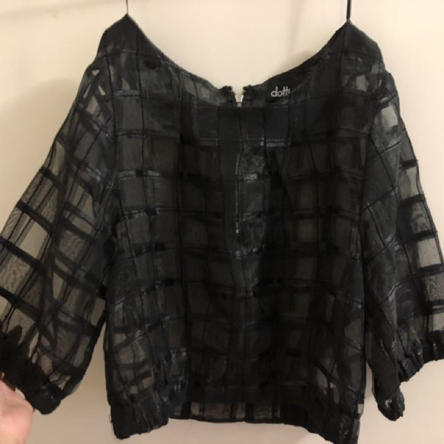 Size 8top