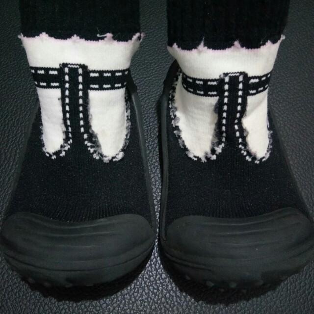 Skidders Shoes