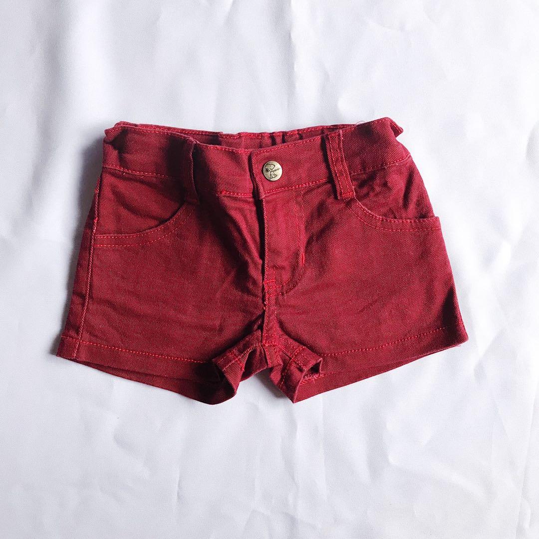Snoopy Shorts