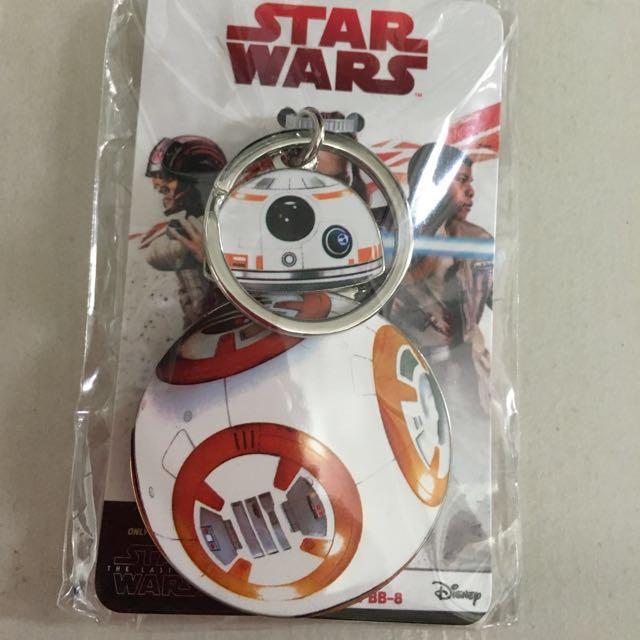 Star war 鎖匙扣