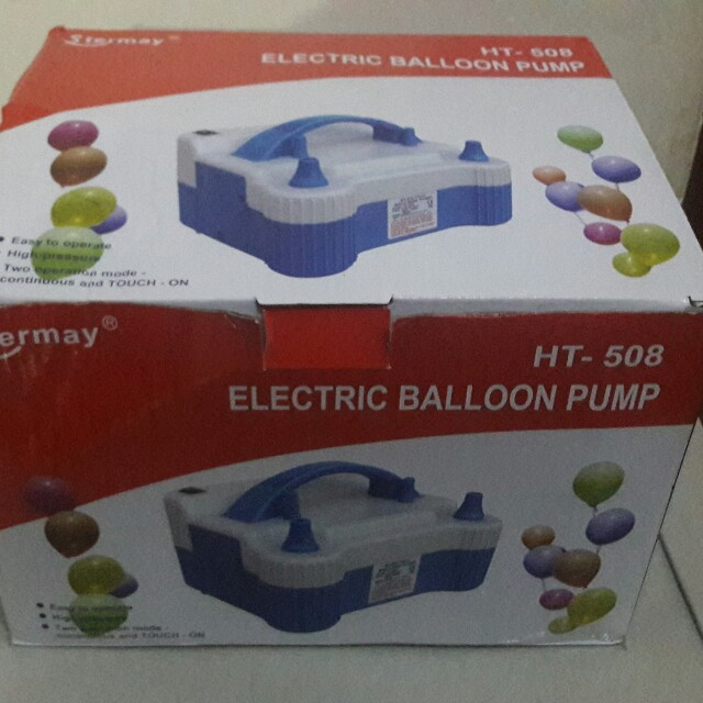 Stermay Electric Balloon Pump HT-508