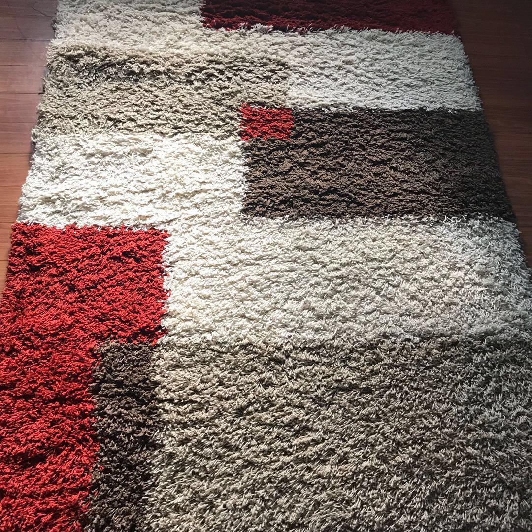 Super Shaggy Carpet