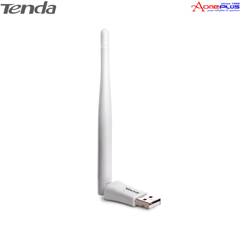 Tenda W311ma 150mbps Wireless N Usb Adapter Electronics Computer Parts Accessories On Carousell