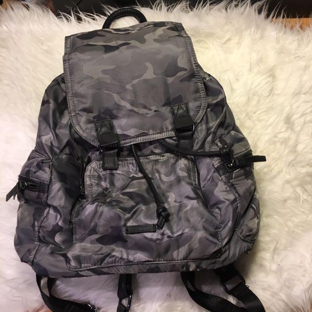Topshop bagpack