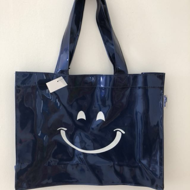 Tote bag from nestle