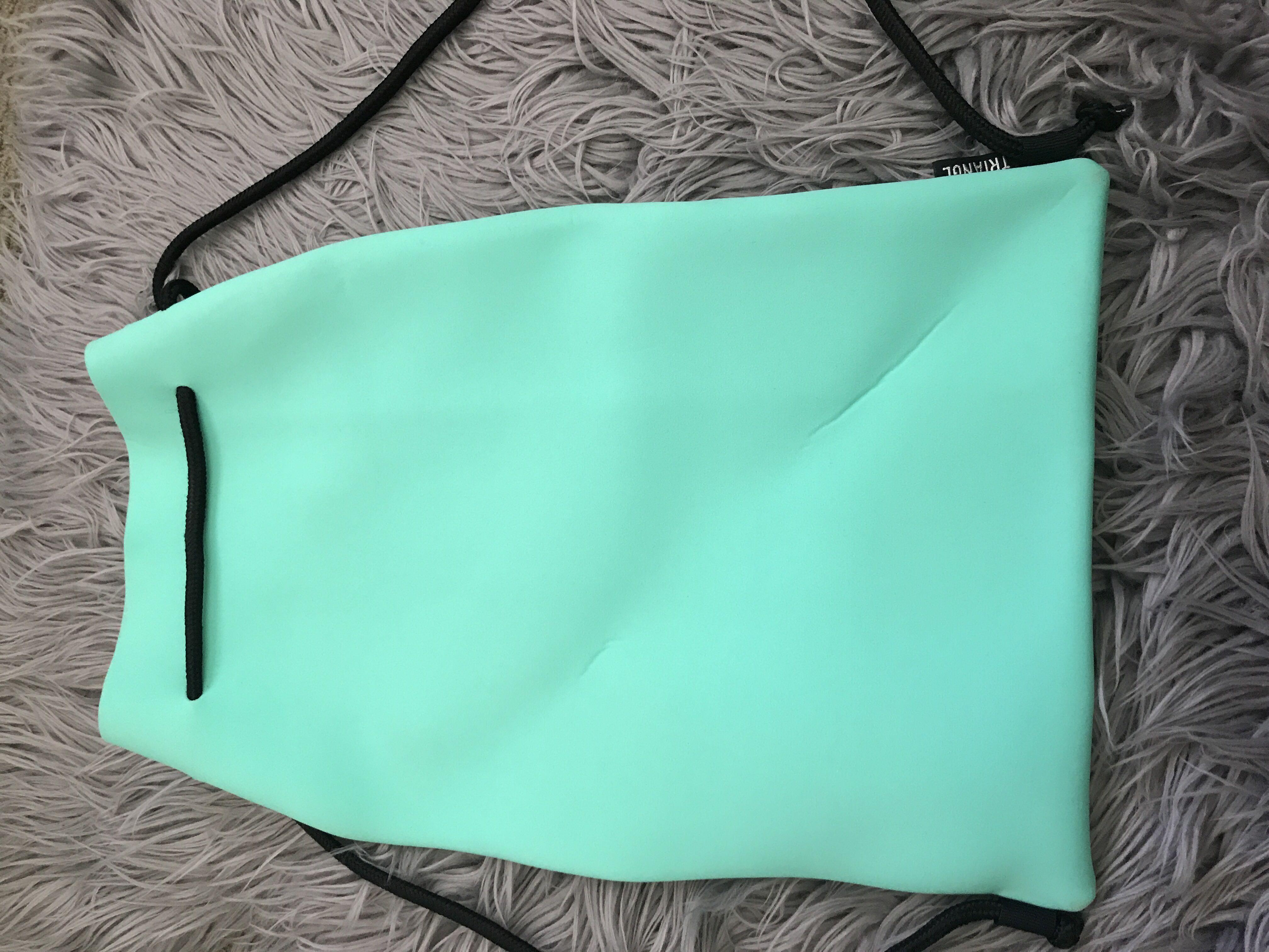 TRIANGL bag