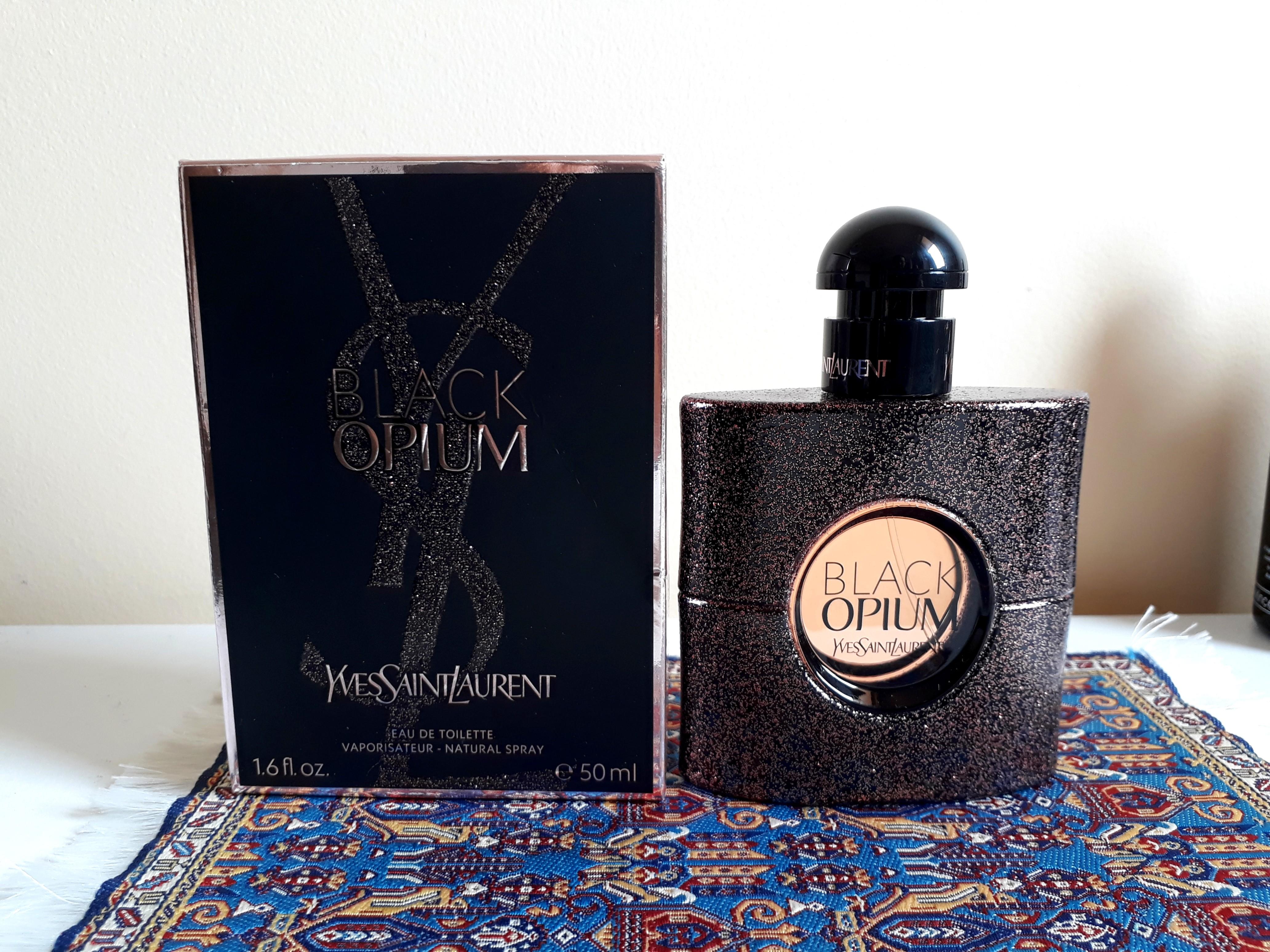 Ysl Black opium 50ml