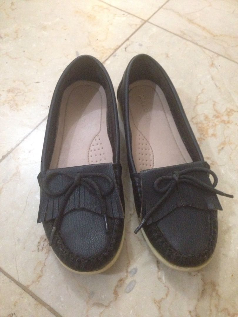 Zalora moccasin shoes