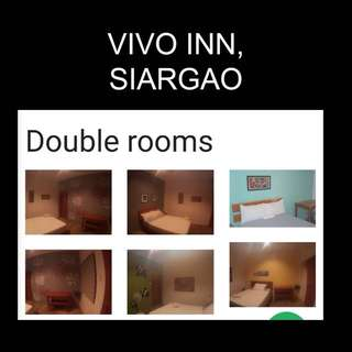 Vivo Inn, Siargao