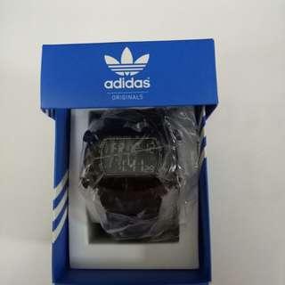 Brand New Adidas Originals Watch with warranty