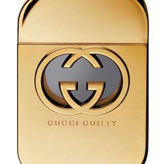 Gucci guilty intense (tester)