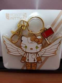Hello Kitty Robot kitty- angel