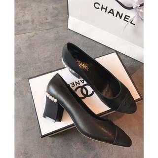 Chan*l Shoes