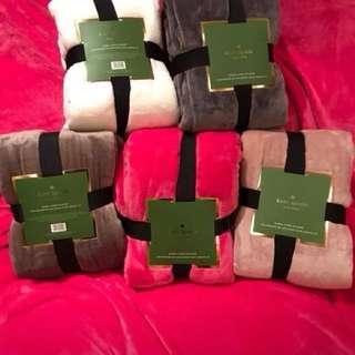 Kate Spade Blankets