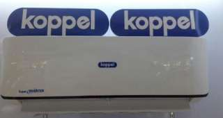 FREE Installation Koppel Super Inverter III Split Type