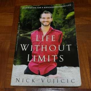 Nick Vujicic - Life Without Limits