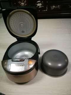 Supor Rice cooker