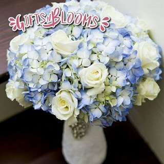 Beautiful Fresh Flower Surprise for Special One Bouquet V39 - IFDIC