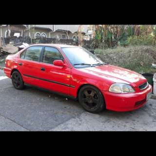 Honda vti vtec for sale!