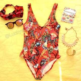 Swimwear H&M summer edition