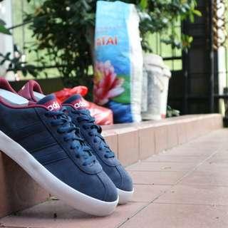 Adidas vl court navy
