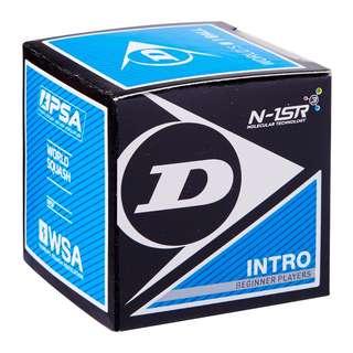 Dunlop: Single Blue Dot Squash Balls