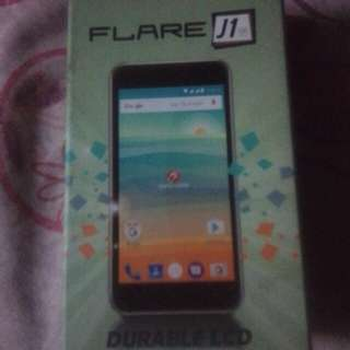 Cherry Mobile Flare J1 2017