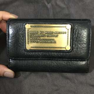 70% new Marc by Marc Jacobs card holder
