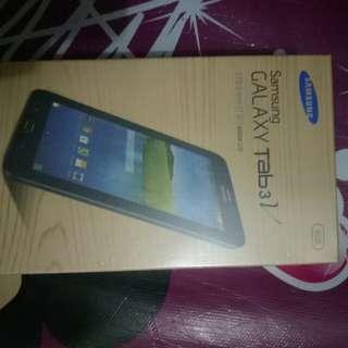 Tab Samsung 3V