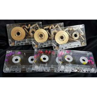 [Pre-order/MY GO] Wanna One Cassette