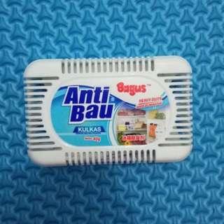 B07 Anti Bau Kulkas