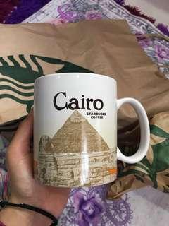Mug starbucks Cairo 16oz