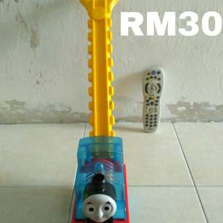 THOMAS AND FRIENDS PUSH & GO