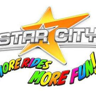 STARCITY TICKETS