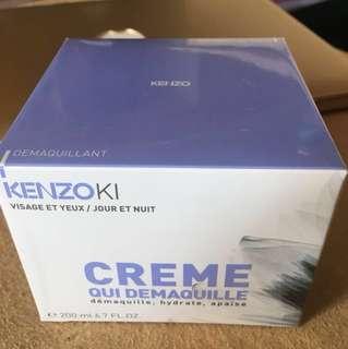 Kenzoki Creamy Cleansing Cream