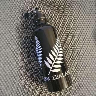 New Zealand bottle