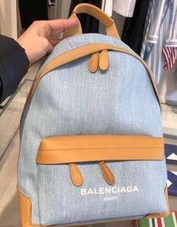 balenciaga 巴黎世家 背包 英國代購