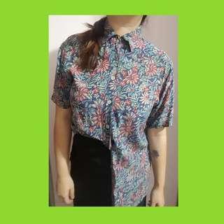 Vintage top/blouse