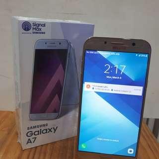 Samsung A7 Bisa Kredit Cepat