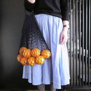 filt法國購物袋🇫🇷《黑色》