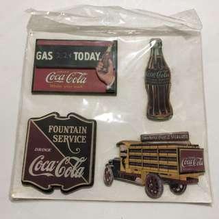 Coke Magnet