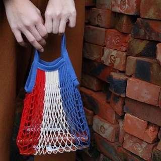 filt法國購物袋🇫🇷《法國旗》