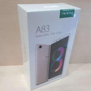 Oppo A83 Kredit Proses Cepat