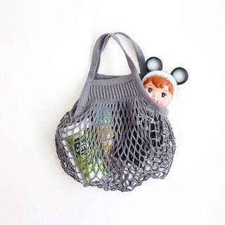 filt法國購物袋🇫🇷《鐵灰》