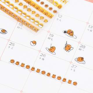 SANRIO . Gudetama Collection