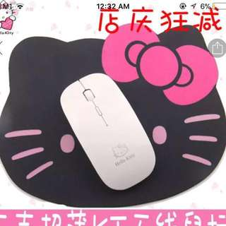 hello kitty mouse (instocks)