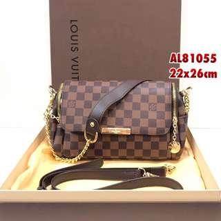 LV Sling Bag