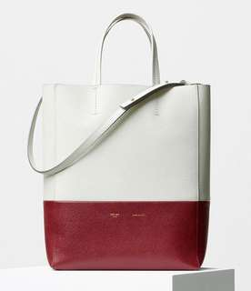 Celine small cabas bag