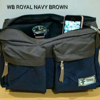 Waistbag Distro Terbaru